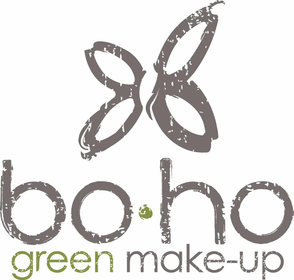 Boho Green Make-up *
