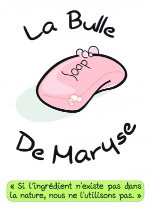 La Bulle de Maryse *
