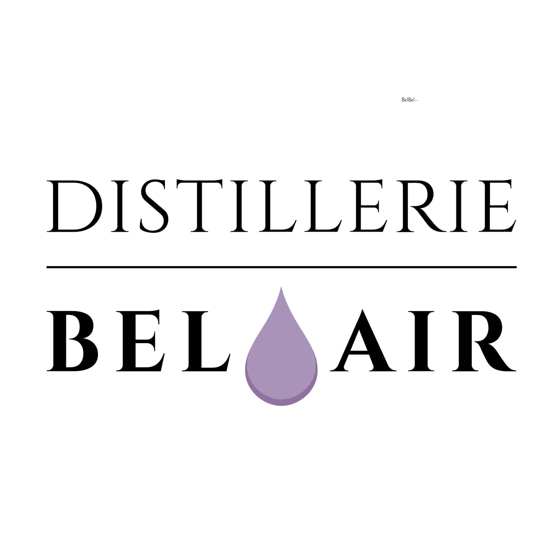 Distillerie Bel Air **
