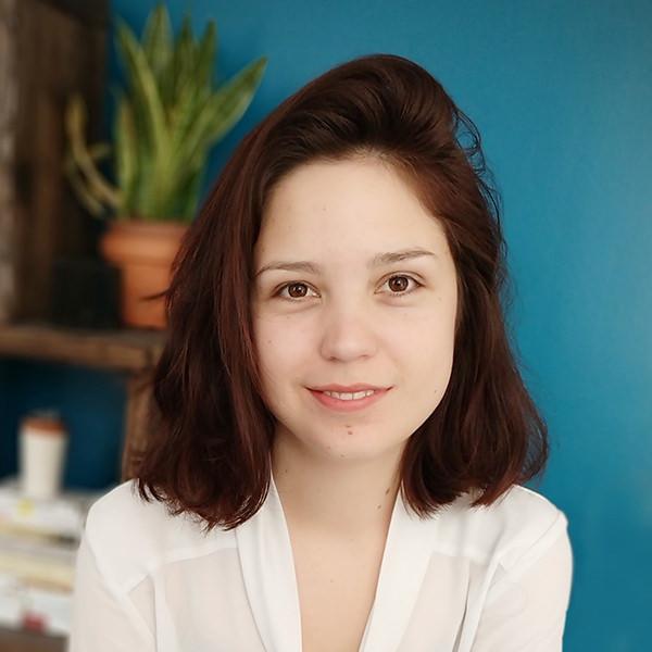 Aline Gubri 600px
