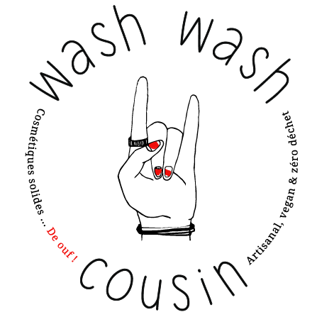 Wash Wash Cousin *