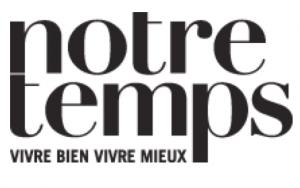Notre Temps 300x188