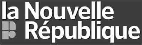 La Nouvelle Republique ConvertImage